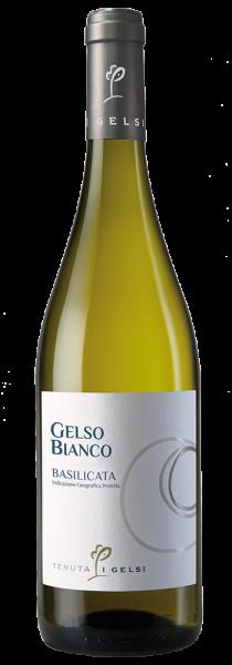 Gelso Bianco Basilicata IGP 2019 - Tenuta I Gelsi