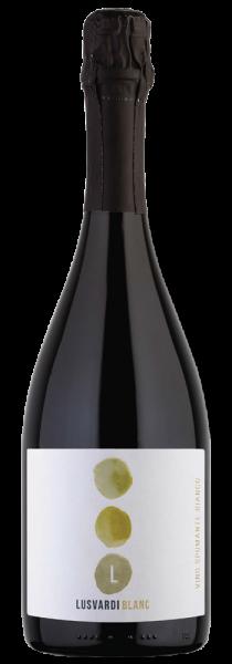 Spergola dell'Emilia IGP Blanc - Lusvardi
