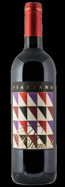 "Toscana IGT ""Blend 2"" 2016 - Piazzano"