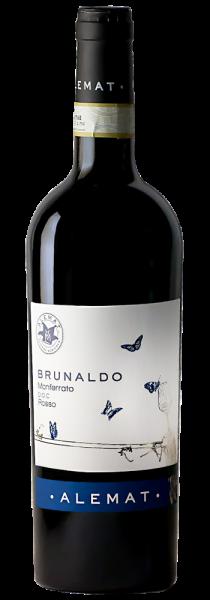 "Monferrato DOC 2014 ""Brunaldo"" - Alemat"