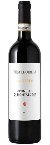 Brunello di Montalcino DOCG 2013 - Villa al Cortile