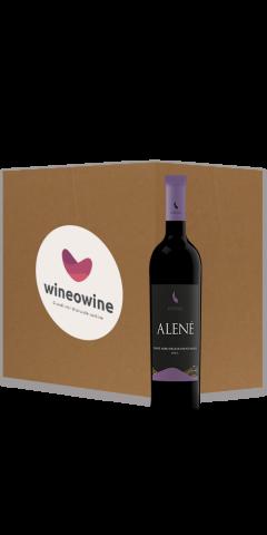 "Oltrepò Pavese DOC Pinot Nero ""Alené"" 2018 [5+1 Gratis] - Lefiole"