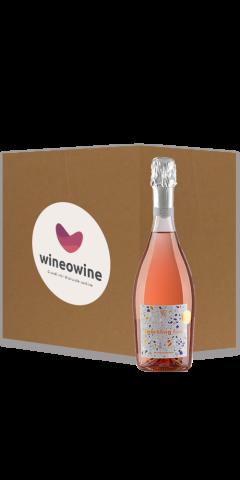 Sparkling Rosé [5+1 Gratis] - Filare Italia
