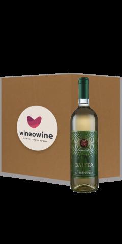 "Valdarno di Sopra Chardonnay DOC ""Baltea"" 2018 [5+1 Gratis + Extra Sconto] - Campo del Monte"