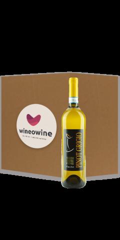 Pinot Grigio DOC delle Venezie 2018 [5+1 Gratis]  - Bosco Levada