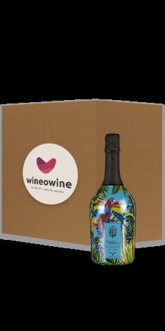 Spumante Bianco Brut Jungle Wine Special Edition [5+1 Gratis] - Tenuta Baròn