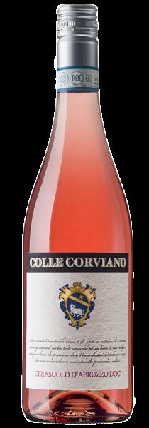 Cerasuolo d'Abruzzo DOC 2020 - Colle Corviano