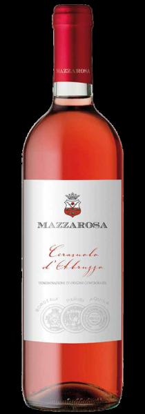 Cerasuolo d'Abruzzo DOC 2018 - Mazzarosa