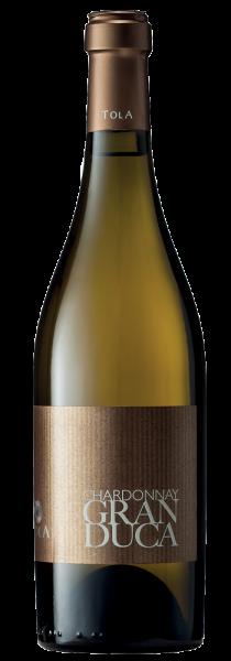 """Chardonnay Terre Siciliane IGP """"Gran Duca"""" 2018 - Tola"""