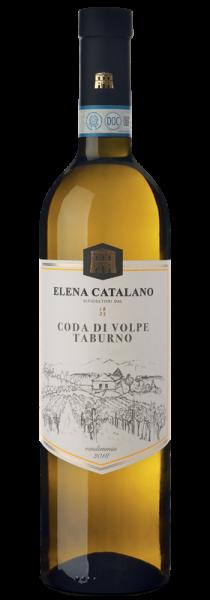 Coda di Volpe Taburno DOC 2019 - Elena Catalano
