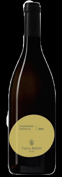 "Chardonnay IGT Veneto ""Corteccia"" 2018 - Tenuta Baròn"