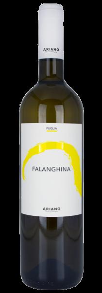 Falanghina Puglia IGP 2019 - Ariano Terra e Famiglia