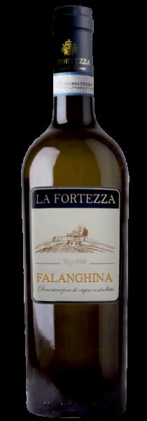 Falanghina del Sannio DOC 2019 - La Fortezza