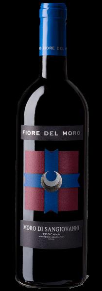 """Toscana IGT """"Fiore del Moro"""" 2012 - Il Moro di San Giovanni"""