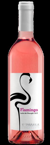 """Isola dei Nuraghi IGT """"Flamingo"""" 2020 - U Tabarka"""