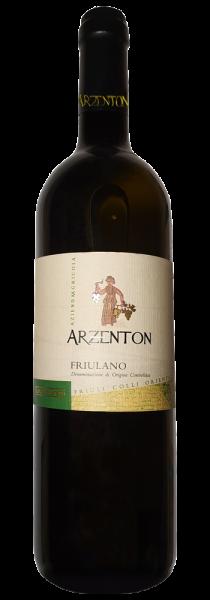 Friulano Friuli Colli Orientali DOC 2020 - Arzenton Maurizio