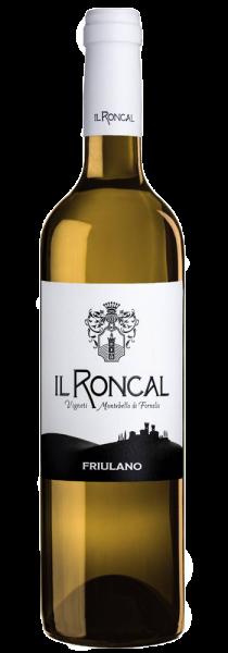Friulano DOC Friuli Colli Orientali 2018 - Il Roncal