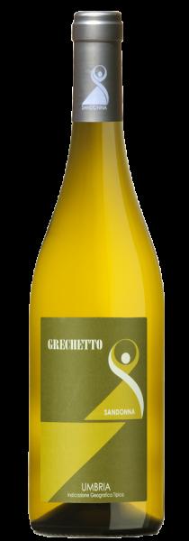 Il Grechetto Umbria IGT 2019 - Sandonna