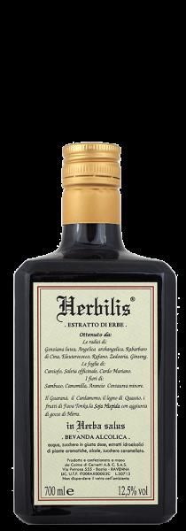 Herbilis - Coima