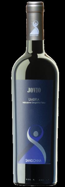 "Umbria Rosso IGT ""Jovio"" 2016 - Sandonna"