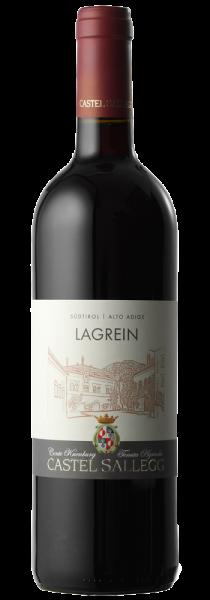 Lagrein DOC Alto Adige 2018 - Castel Sallegg