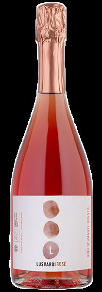 Lambrusco dell'Emilia IGP Rosè - Lusvardi