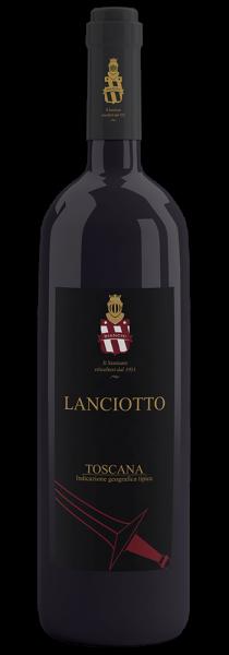 """Toscana IGT """"Lanciotto"""" 2015 - Il Sassicaio"""