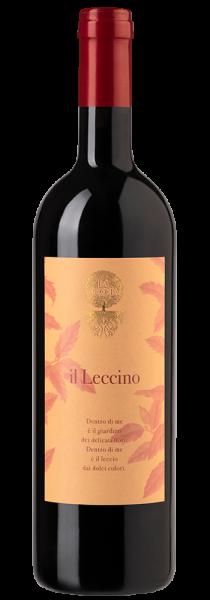 """Toscana Sangiovese IGT """"Il Leccino"""" 2017 - La Leccia"""