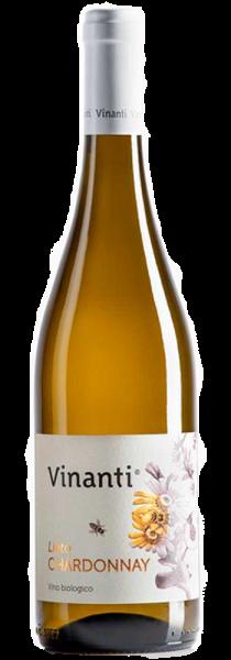 """Terre Siciliane IGP Chardonnay """"Lieto"""" 2018 - Vinanti"""