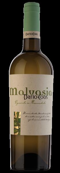 Malvasia Friuli DOC 2020 - Dario Coos