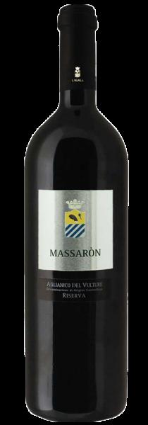 """Aglianico del Vulture Riserva DOC """"Massaròn"""" 2011 - Lagala"""