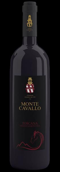 "Toscana IGT ""Montecavallo"" 2019 - Il Sassicaio"