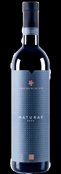 "Benaco Bresciano Rebo IGT ""Naturae Rebo"" 2018 - Cascina Belmonte"