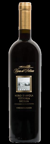Nero d'Avola Vittoria DOC 2016 - Vigna di Pettineo