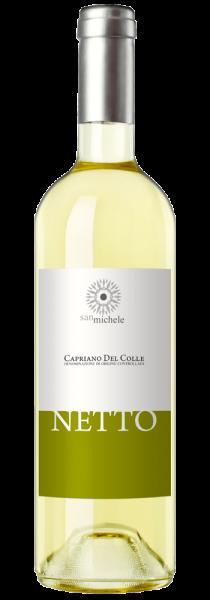 """Capriano del Colle Bianco DOC """"Netto"""" 2019 - San Michele"""