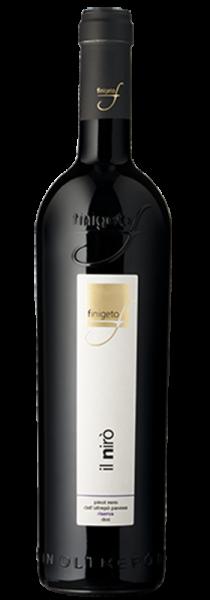 Pinot Nero dell'Oltrepò Pavese DOC Riserva Il Niro' 2017 - Finigeto