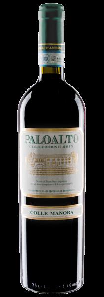 "Piemonte DOC Pinot Nero ""Palo Alto"" 2015 - Colle Manora"
