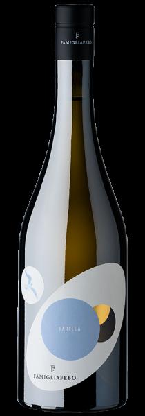 """Vino Bianco """"Parella"""" - FamigliaFebo"""