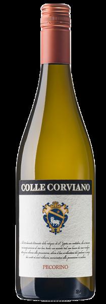 Pecorino Colline Pescaresi IGP 2020 - Colle Corviano