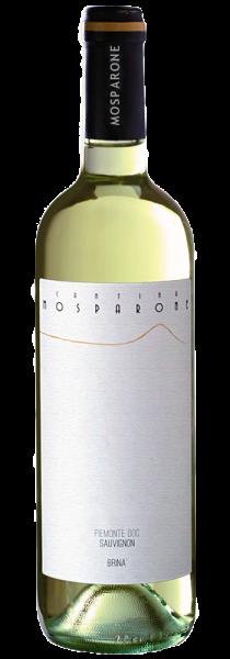 """Piemonte DOC """"Brinà"""" 2016 - Mosparone"""