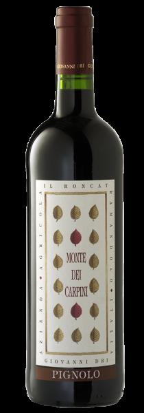 Friuli Colli Orientali Pignolo Monte dei Carpini 2015 - Dri Giovanni Il Roncat