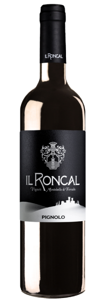 Pignolo DOC Friuli Colli Orientali 2011 - Il Roncal