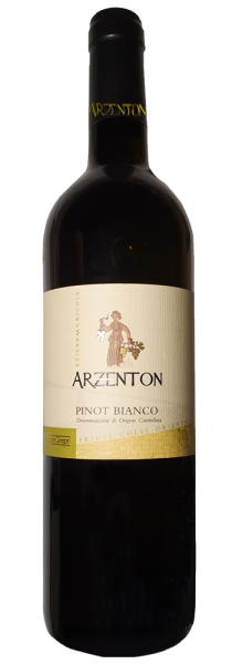 Pinot Bianco Friuli Colli Orientali DOC 2019 - Arzenton Maurizio