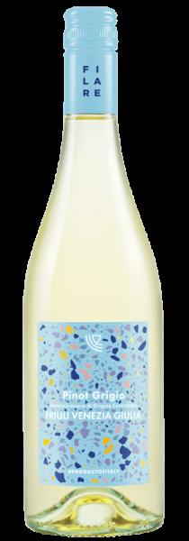 Pinot Grigio Friuli Venezia Giulia 2018 - Filare Italia