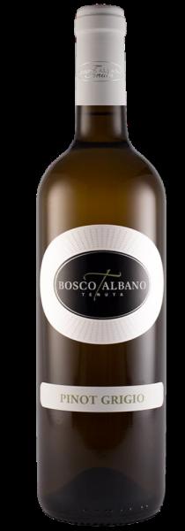 Pinot Grigio del Friuli DOC 2019 - Bosco Albano