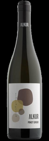 Pinot Grigio DOP Friuli 2018 - Kurtin