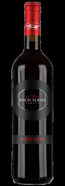 Pinot Nero DOC Friuli 2018 - Bosco Albano