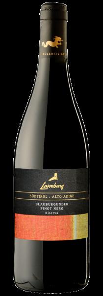 Pinot Nero Riserva Südtirol Alto Adige DOC 2017 - Laimburg