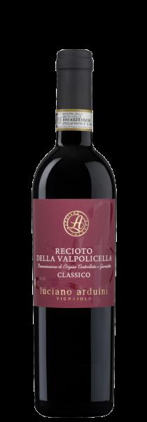 Recioto della Valpolicella Classico DOCG 2018 - Luciano Arduini