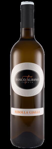 Ribolla Gialla IGT Venezia Giulia 2020 - Bosco Albano